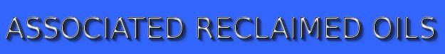 Associated Reclaimed Oil