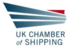 Jeffrey Smith, Chief Accountant for The Chamber of Shipping – London